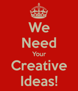 we-need-your-creative-ideas
