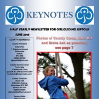 Keynotes – Read our June Newsletter